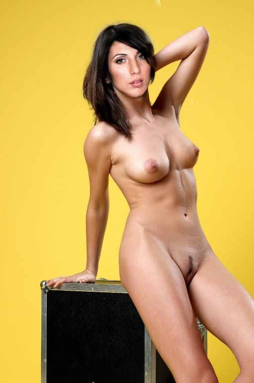 Nude. Photo - 6