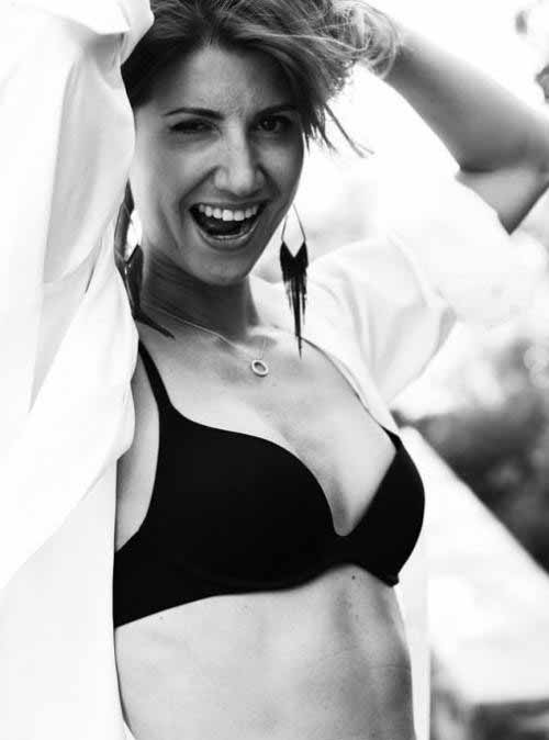 Nude. Photo - 1