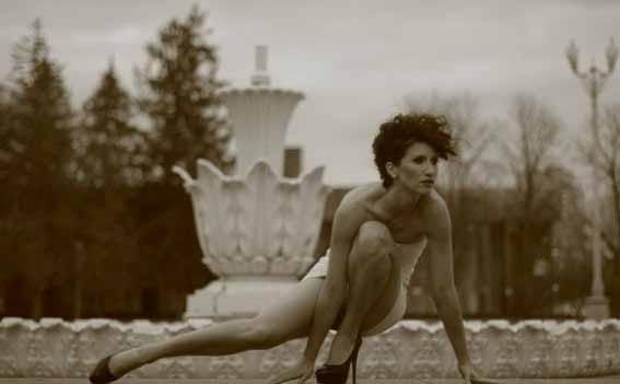Nude. Photo - 4