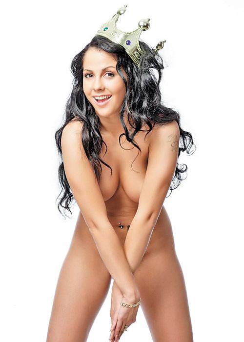 Nude. Photo - 28