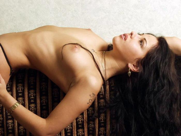 Nude. Photo - 50