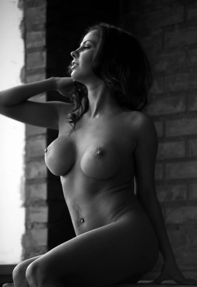 Nude. Photo - 55