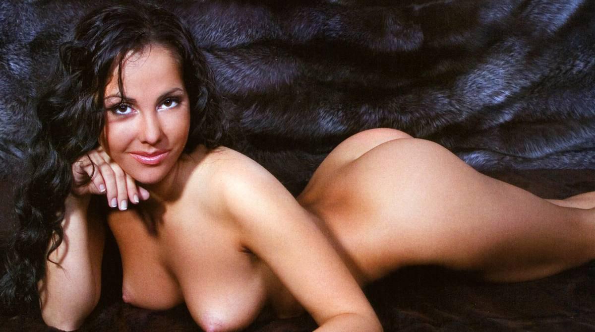 Nude. Photo - 60