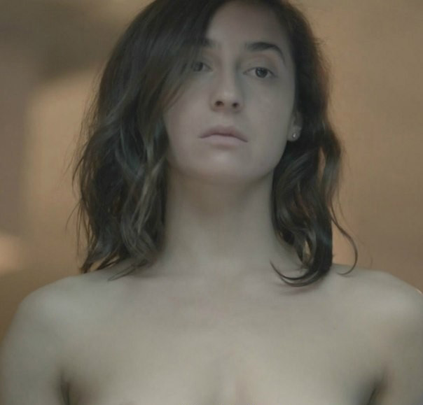 Nosova  nackt Marta Before you