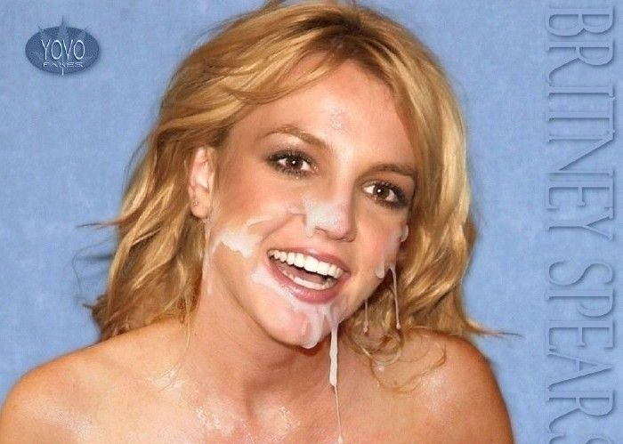 Britney Spears nude. Photo - 53