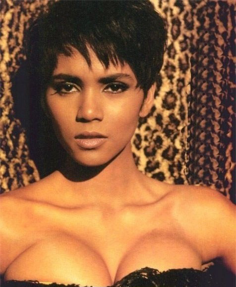 Halle Berry Naked  Eropornclub - Free Porn Pics And Sex -1873