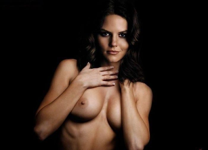 Jennifer Morrison nahá. Foto - 19