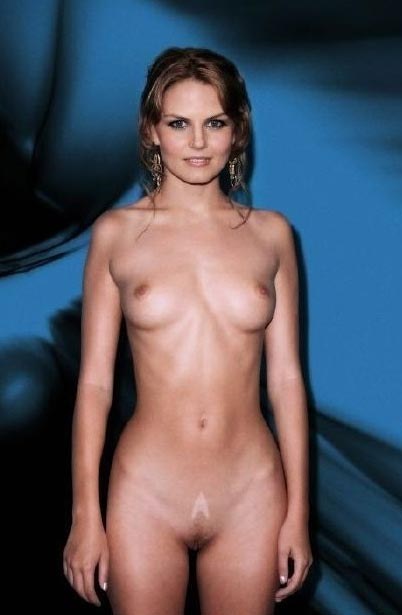 Jennifer Morrison nahá. Foto - 50