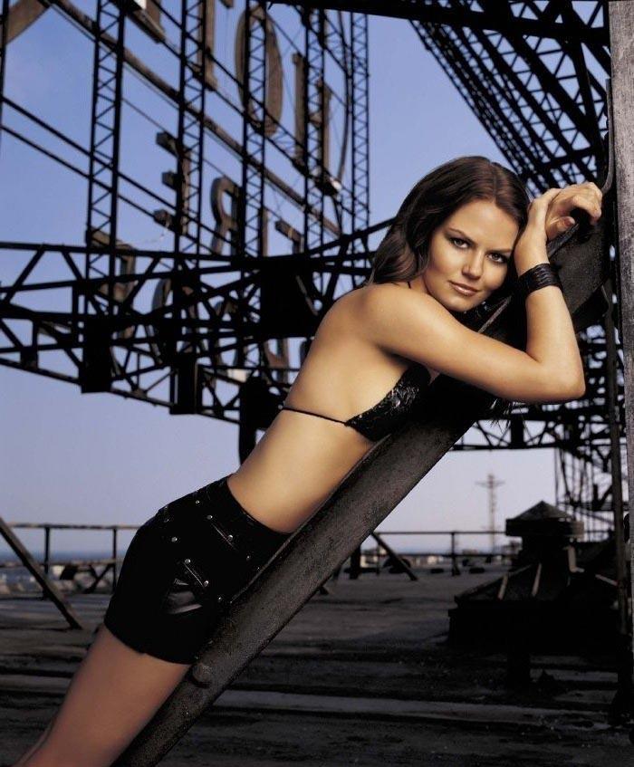 Jennifer Morrison nahá. Foto - 54