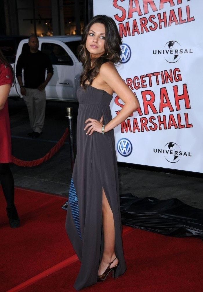 Mila Kunis nahá. Foto - 17