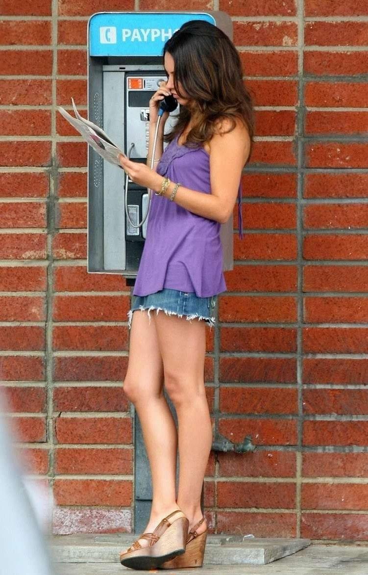 Mila Kunis nahá. Foto - 40