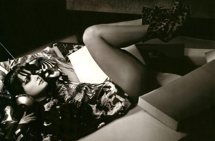 Natalie Portman nahá. Foto - 12