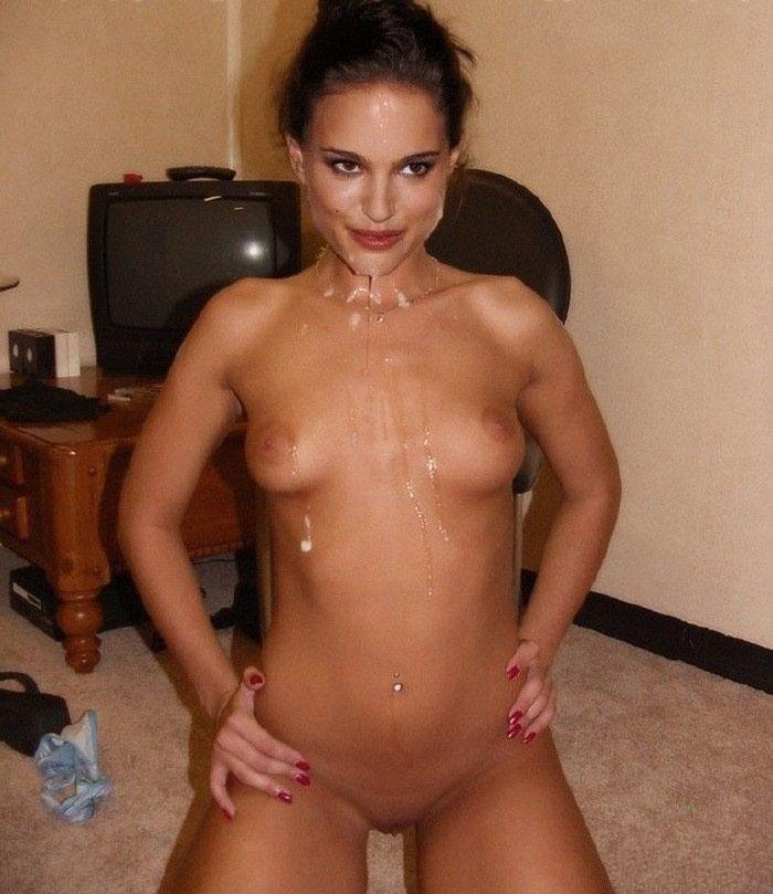 Natalie Portman nahá. Foto - 56