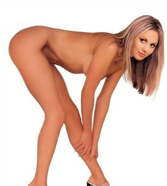 Stacy keibler nude fake