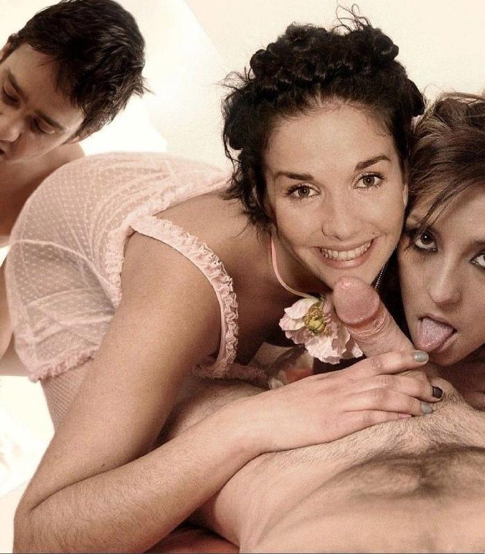 Natalia Oreiro nahá. Foto - 29
