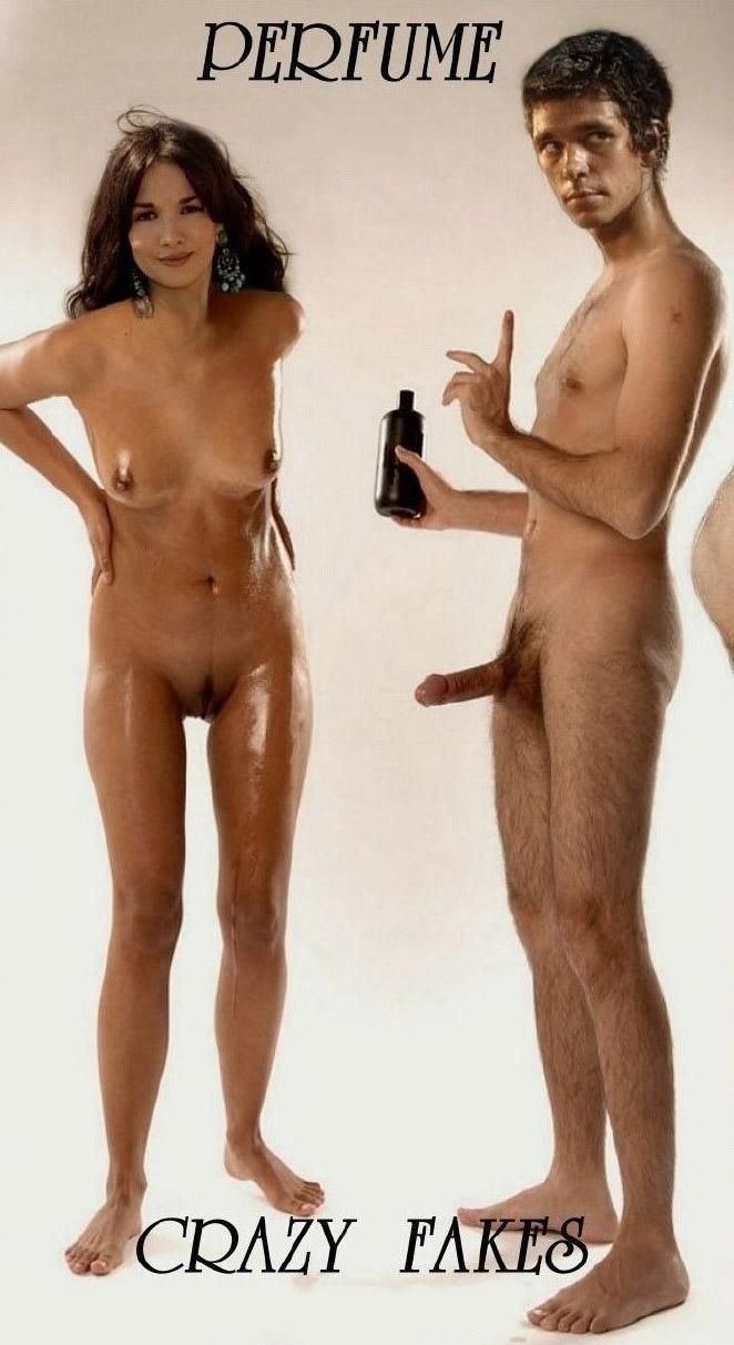 Natalia Oreiro nahá. Foto - 45