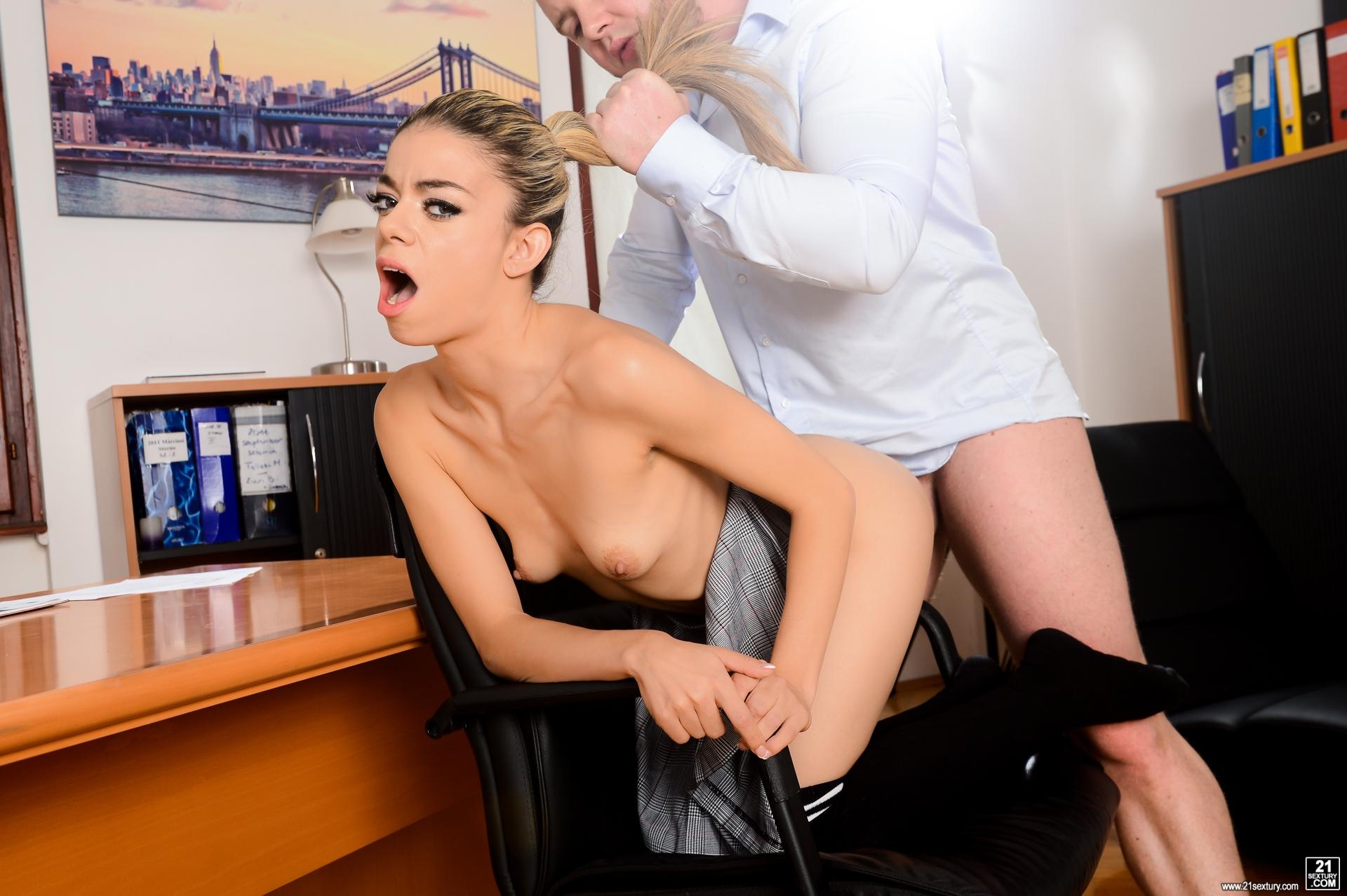 Anal Pornofotos. Galerie № 1265. Foto - 12