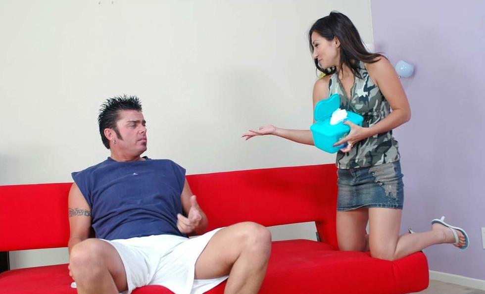 Asiatische Pornofotos. Galerie № 1017. Foto - 1