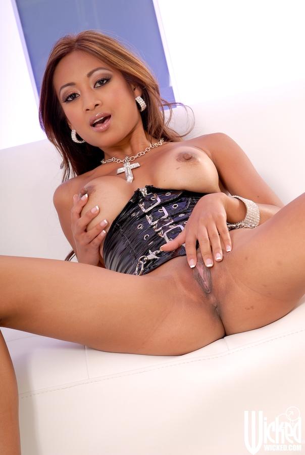 Asian porn photos. Gallery № 1383. Photo - 14
