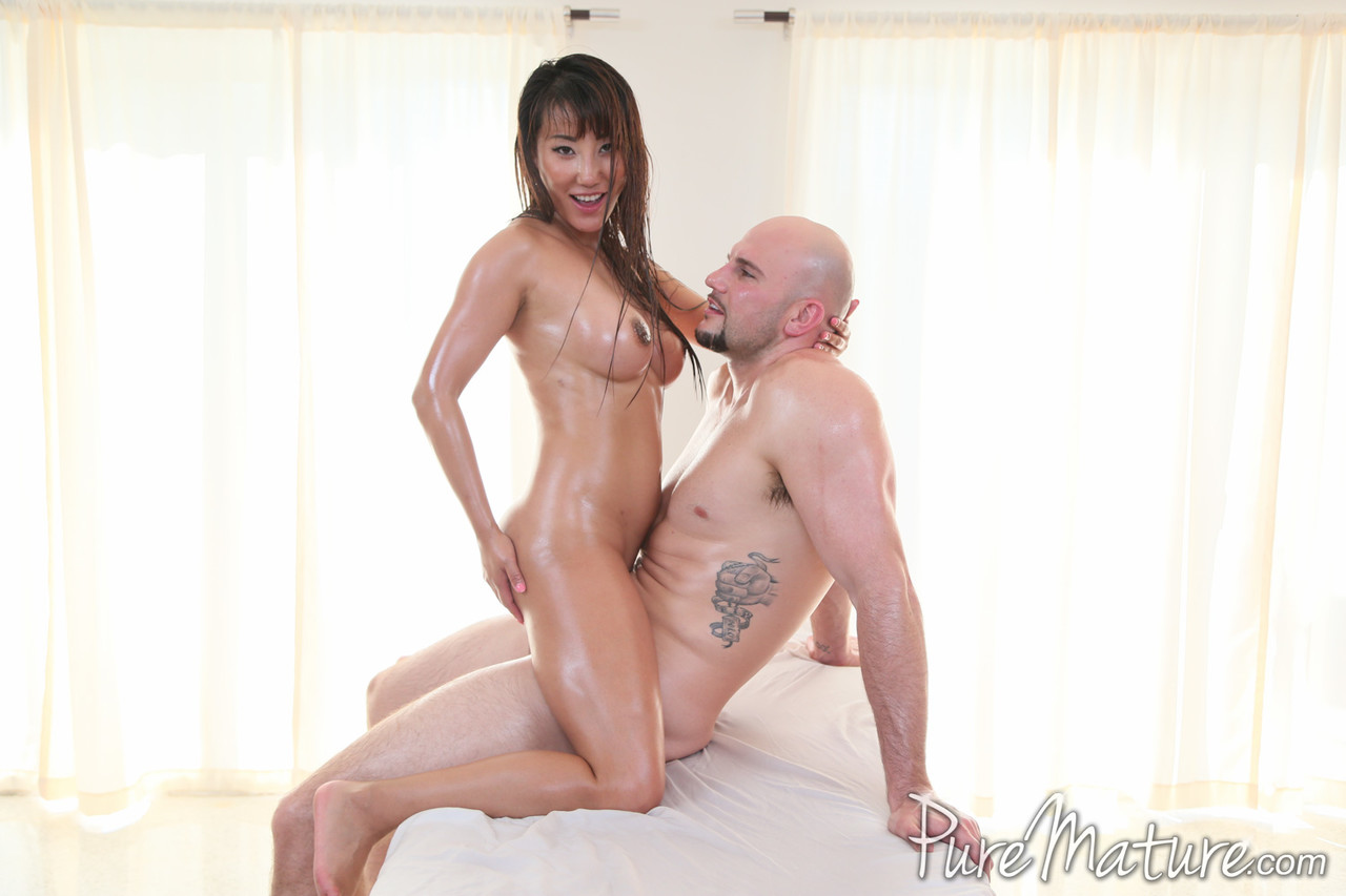 Asian porn photos. Gallery № 1385. Photo - 9