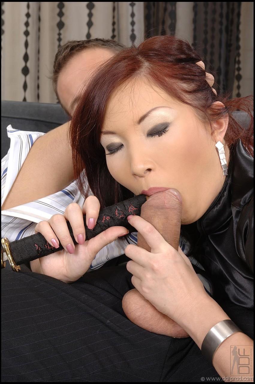 Asian porn photos. Gallery № 1530. Photo - 4