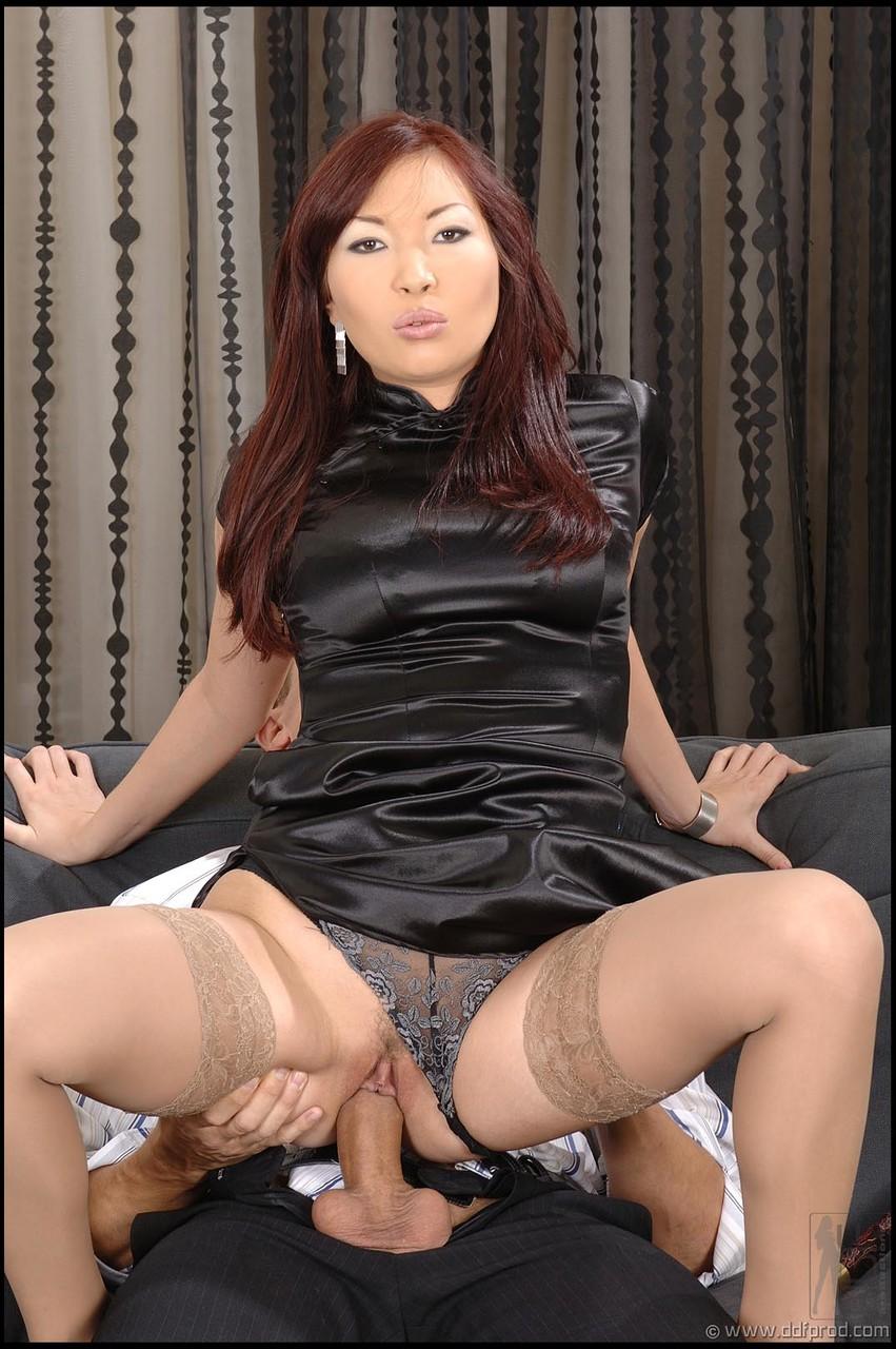 Asian porn photos. Gallery № 1530. Photo - 7