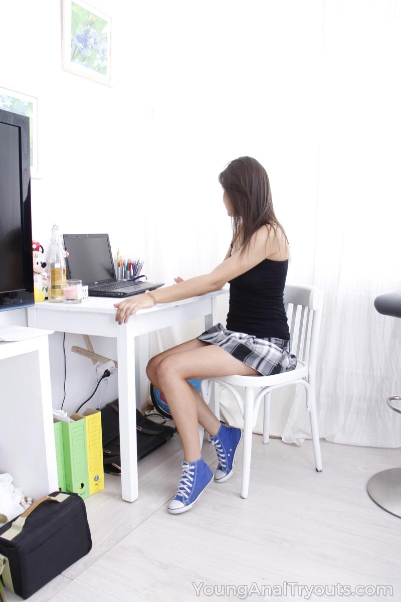 Asian porn photos. Gallery № 577. Photo - 1