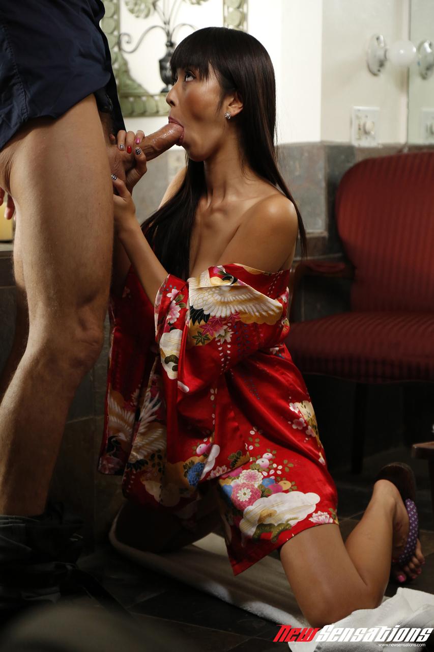 Asiatische Pornofotos. Galerie № 588. Foto - 7