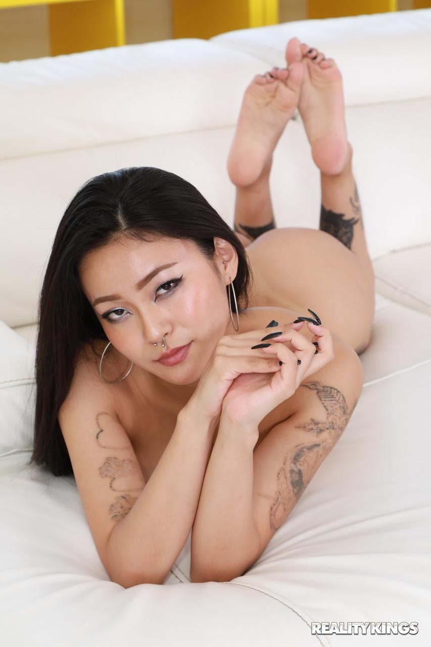 Asiatische Pornofotos. Galerie № 849. Foto - 4