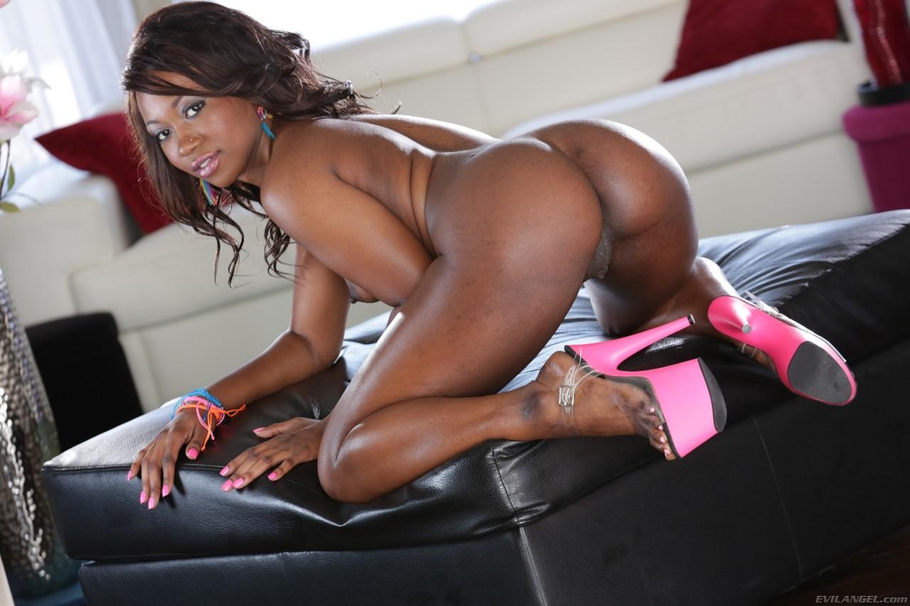 Ebony porn photos. Gallery № 1406. Photo - 16