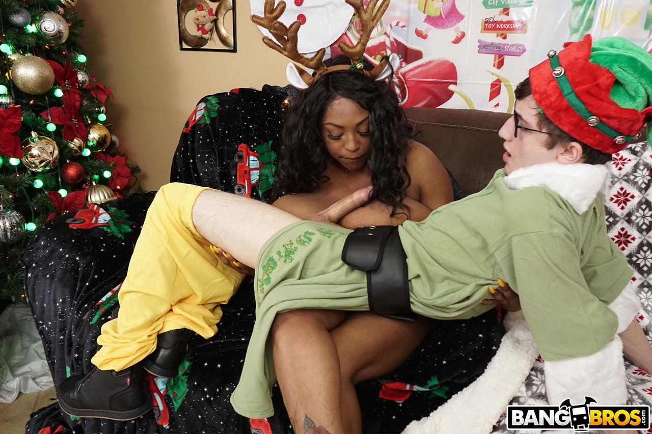 Ebony porn photos. Gallery № 1409. Photo - 14