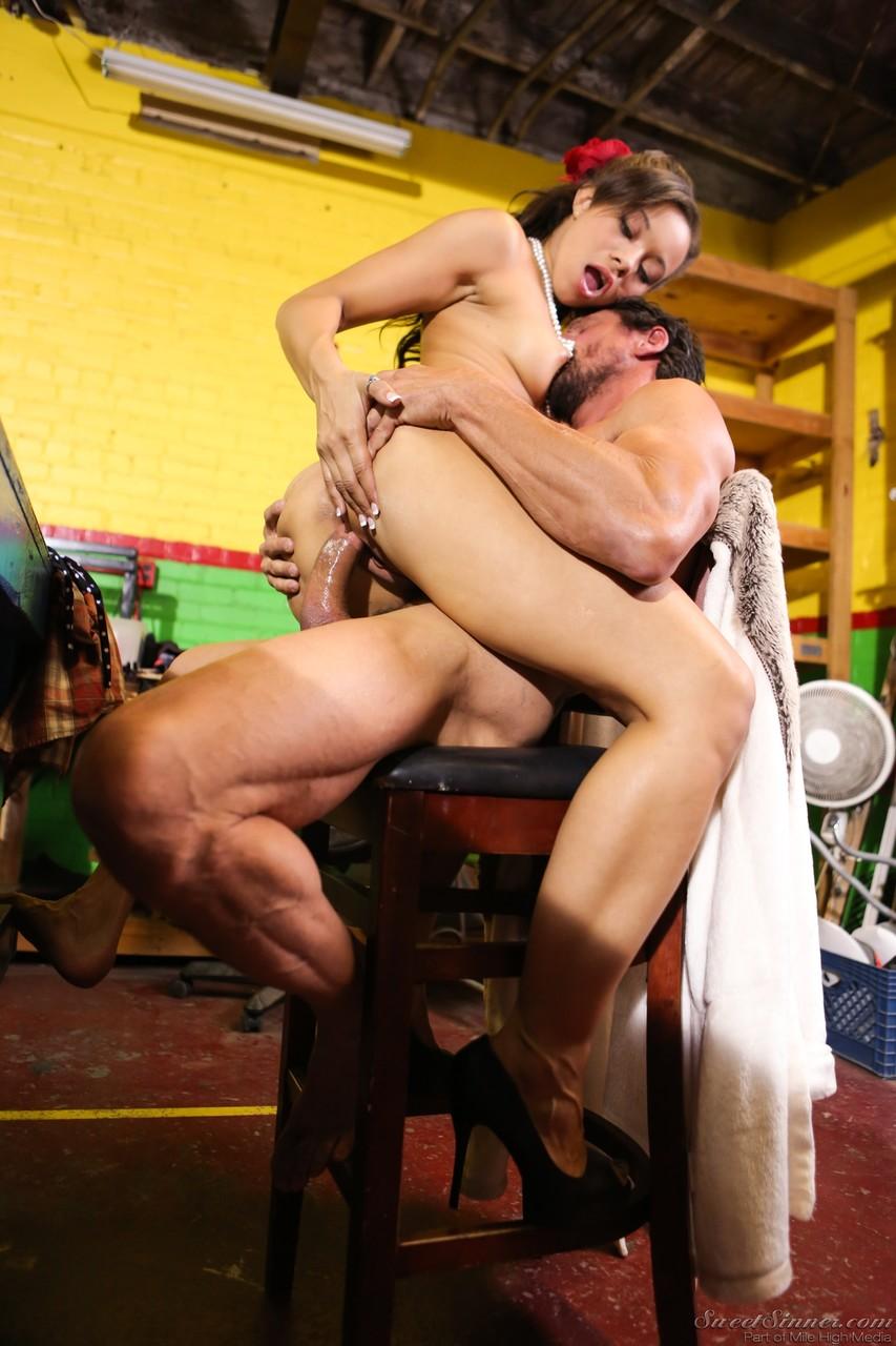 Ebony porn photos. Gallery № 1415. Photo - 13