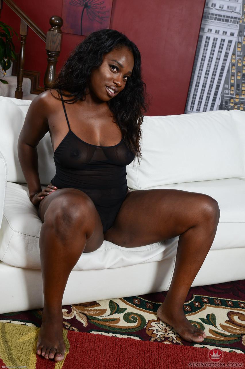 Ebony porn photos. Gallery № 438. Photo - 1