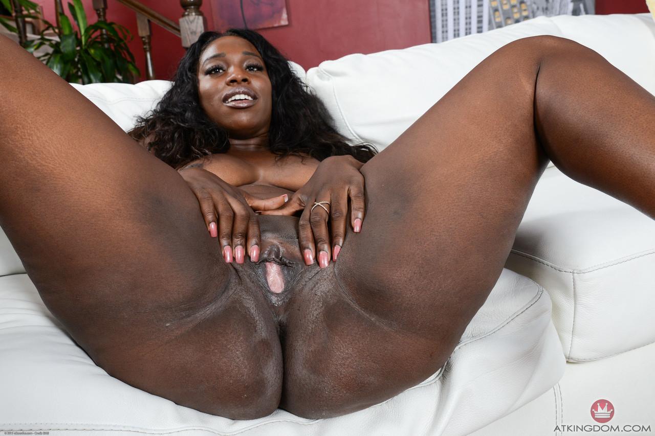 Ebony porn photos. Gallery № 438. Photo - 10