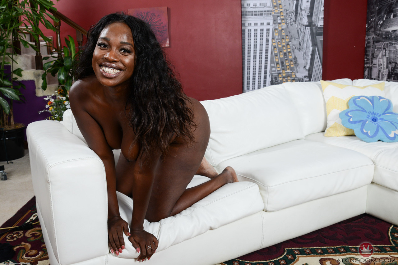 Ebony porn photos. Gallery № 438. Photo - 13