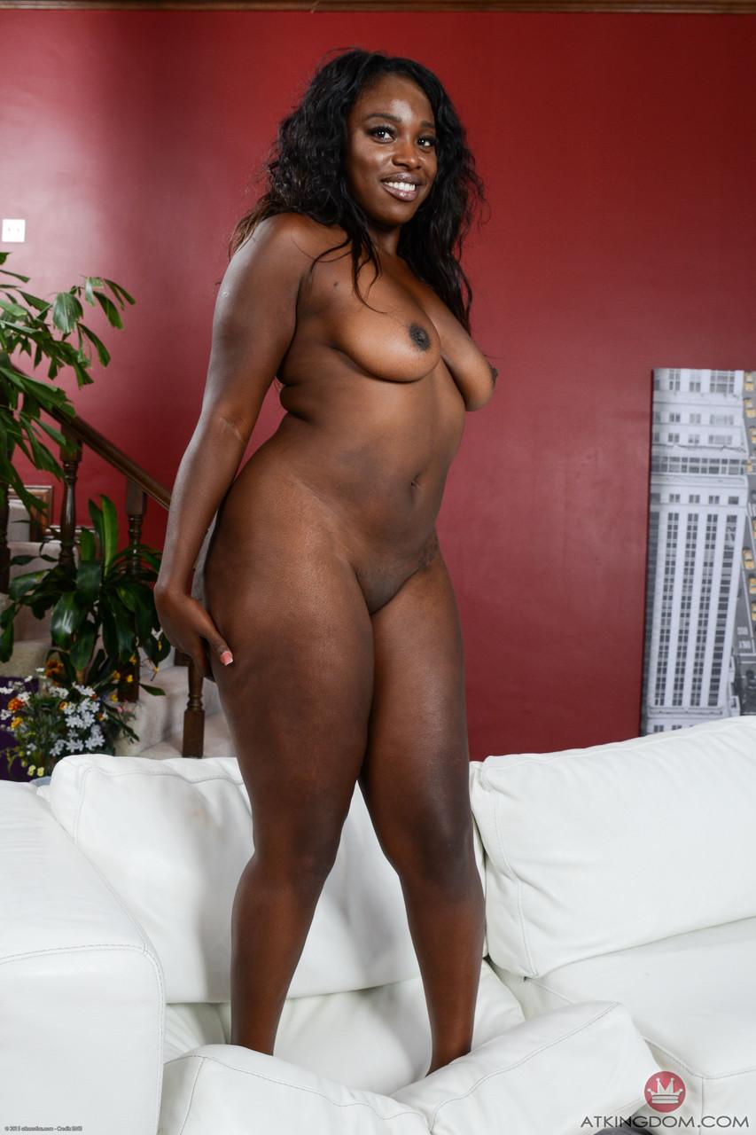 Ebony porn photos. Gallery № 438. Photo - 15