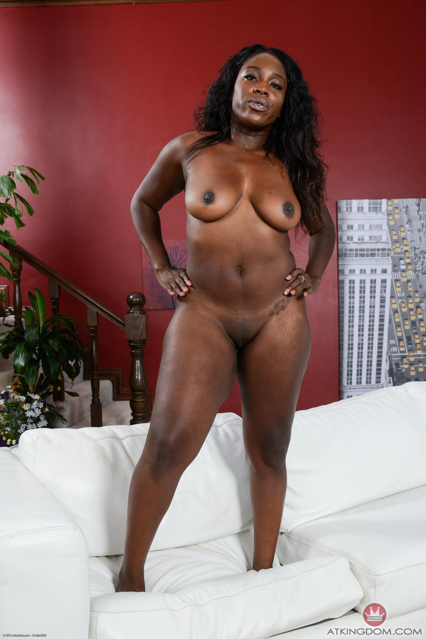 Ebony porn photos. Gallery № 438. Photo - 16
