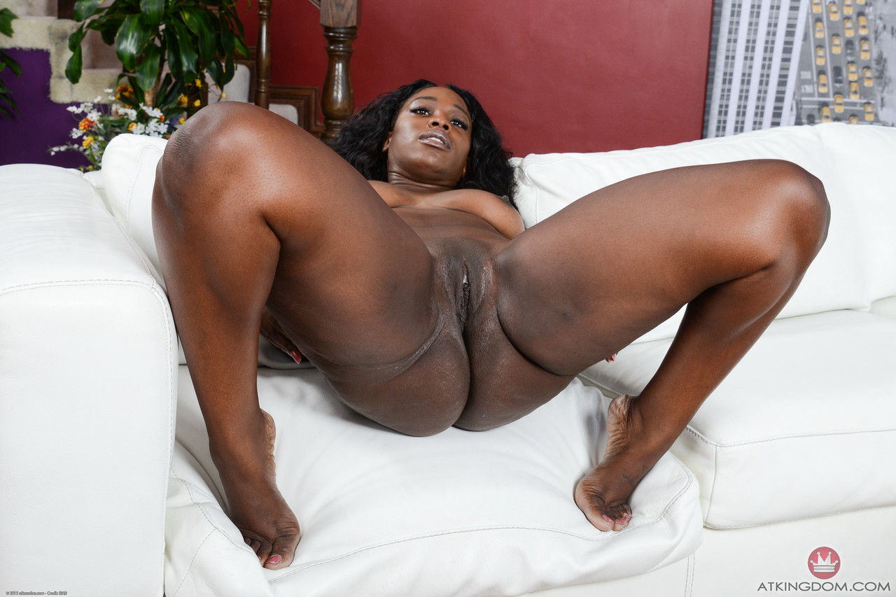 Ebony porn photos. Gallery № 438. Photo - 18