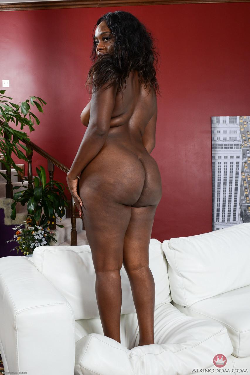 Ebony porn photos. Gallery № 438. Photo - 20