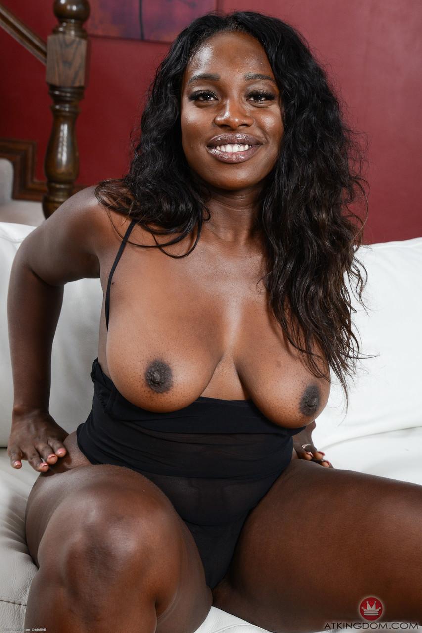 Ebony porn photos. Gallery № 438. Photo - 3