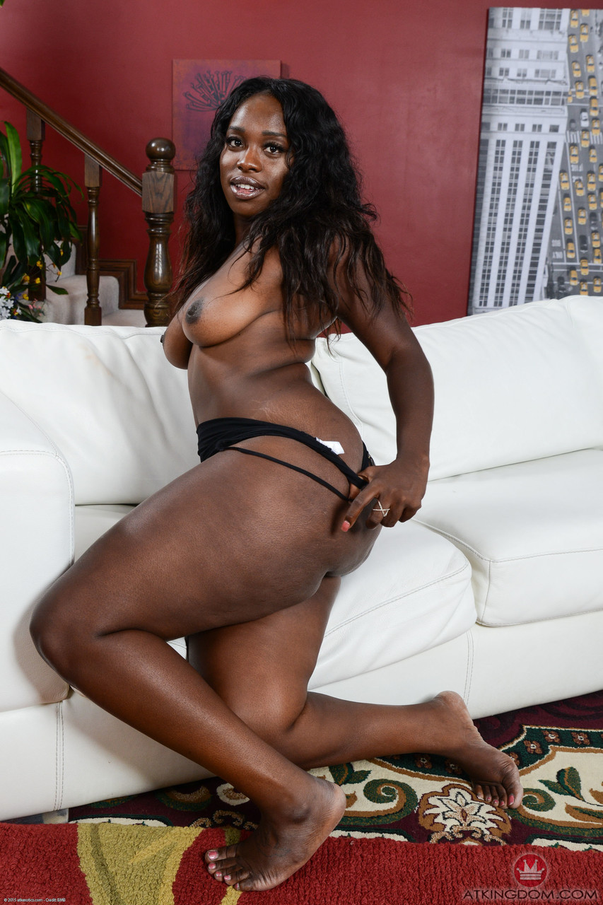 Ebony porn photos. Gallery № 438. Photo - 7