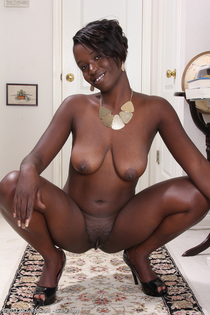 Ebony porn photos. Gallery № 443. Photo - 10