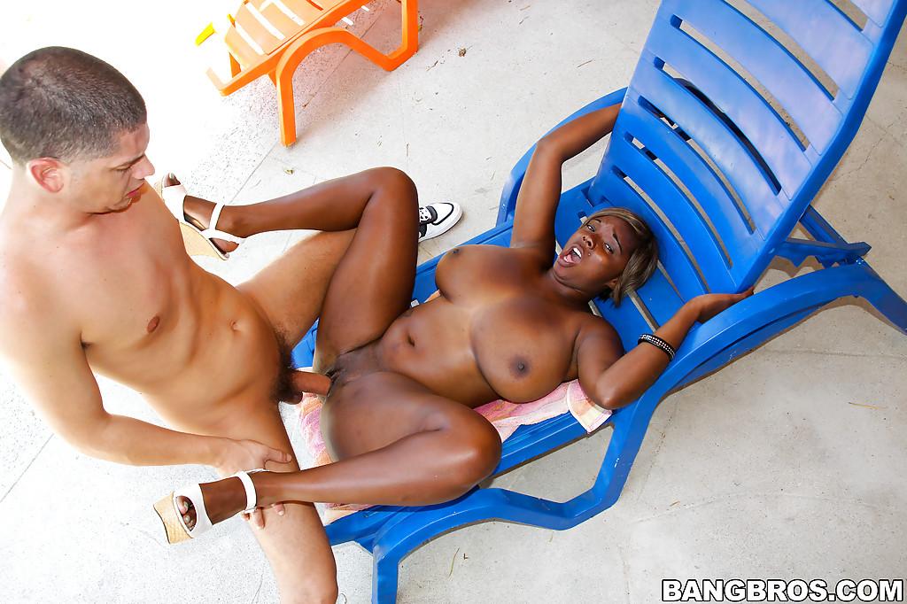 Ebony porn photos. Gallery № 449. Photo - 12
