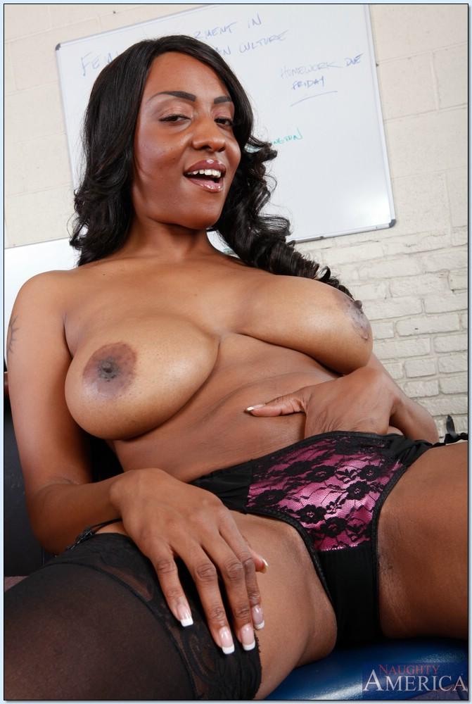 Ebony porn photos. Gallery № 450. Photo - 5