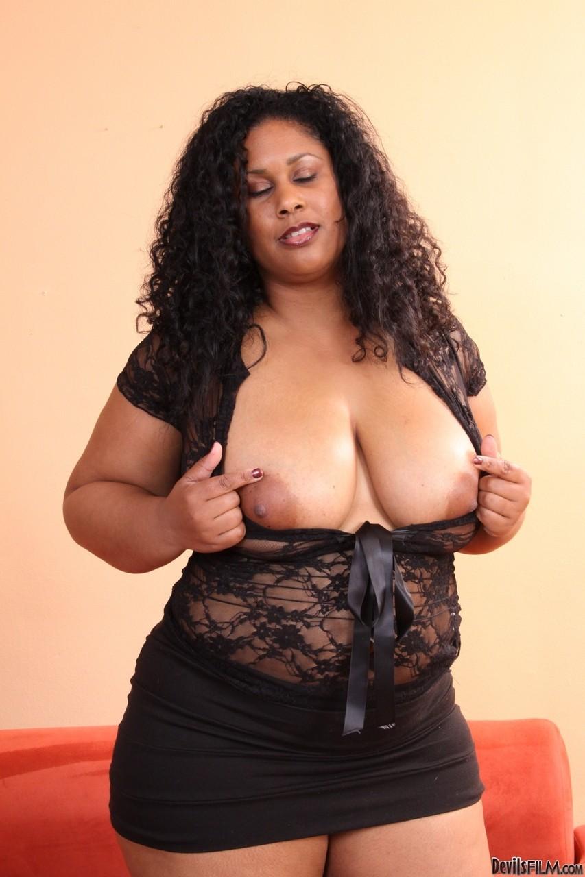 Ebony porn photos. Gallery № 451. Photo - 1