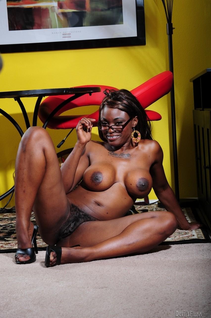 Ebony porn photos. Gallery № 453. Photo - 19
