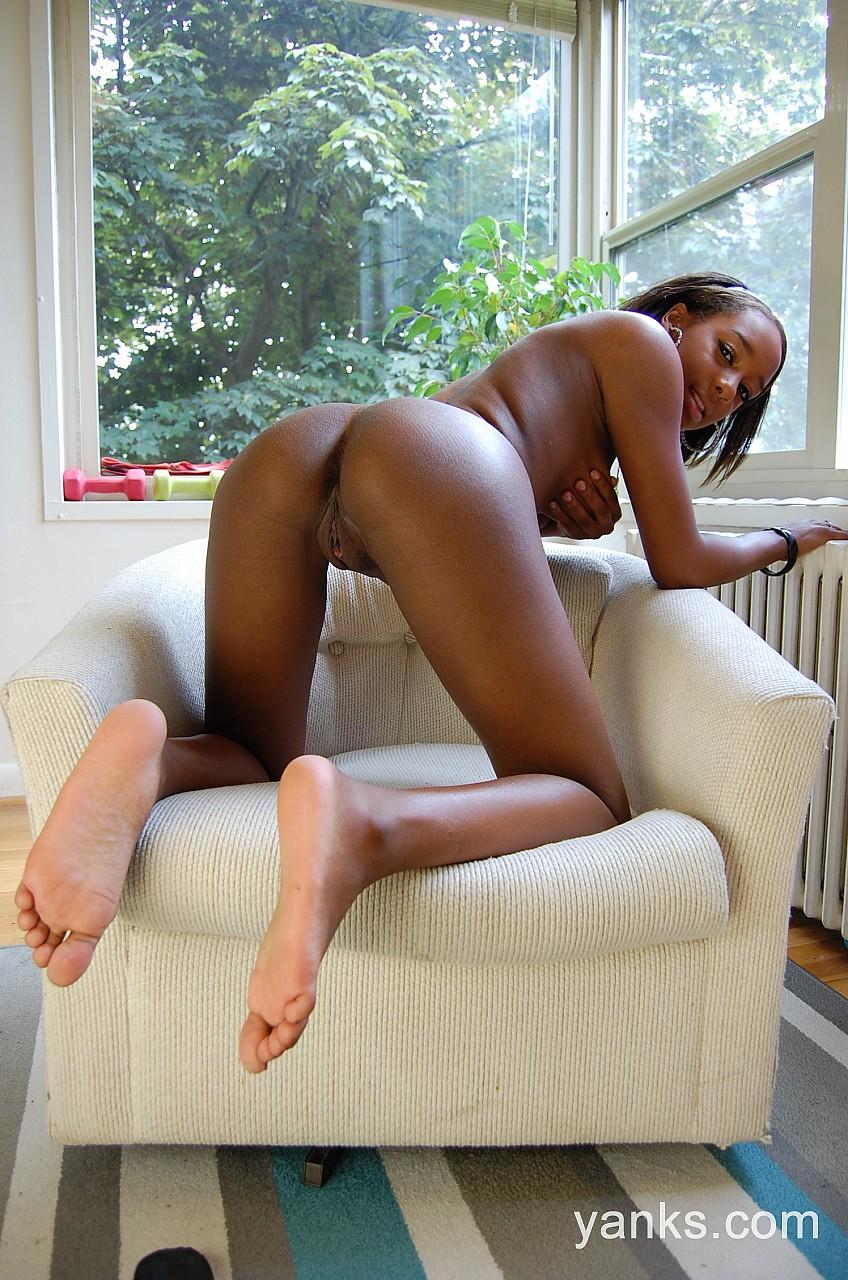 Ebony porn photos. Gallery № 457. Photo - 14