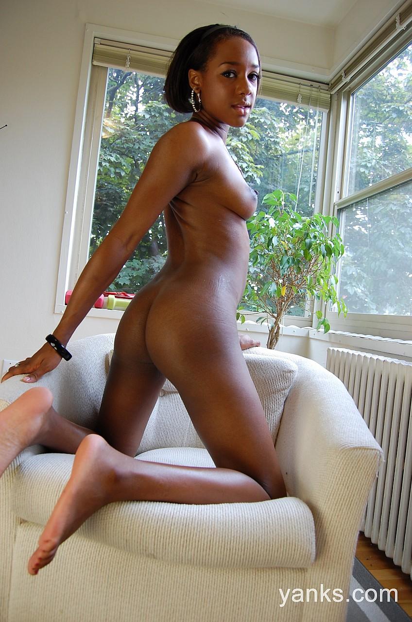 Ebony porn photos. Gallery № 457. Photo - 15