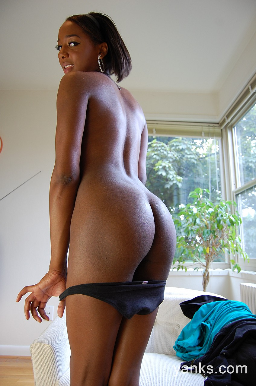 Ebony porn photos. Gallery № 457. Photo - 5