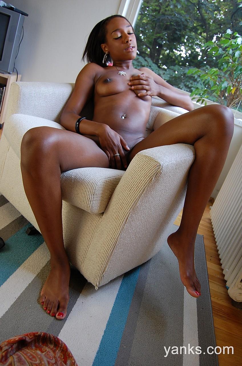 Ebony porn photos. Gallery № 457. Photo - 9